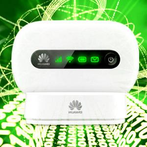 Router 3G Mobi-Fi Huawei E5220 chính hãng tốt nhất hiện nay