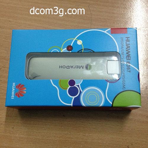 USB 3G Huawei E367 tốt nhất cho bạn 1 trải nghiệm Laptop hàng hiệu
