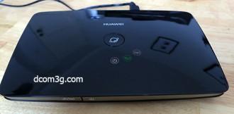 Router 3G wifi B683 có thông số kỹ thuật như thế nào?