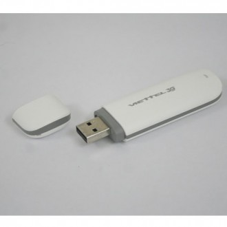 Dcom 3G Viettel E173eu-1 dùng được nhiều sim