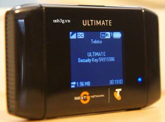 Router 3g phát wifi Sierra Wireless AirCard 753S