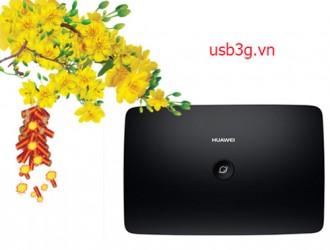 Router 3g phát wifi Huawei B683 chất lượng cao