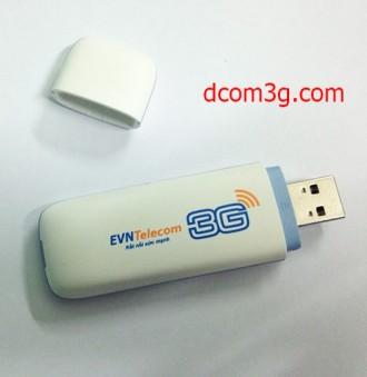 USB 3g EVNT E153 tốc độ 3,6Mbps