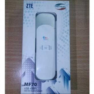 USB 3G Viettel phát WiFi MF70 21.6Mbps giá rẻ