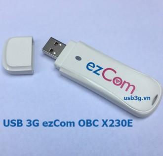 USB 3G ezCom Vinaphone X230E giá rẻ