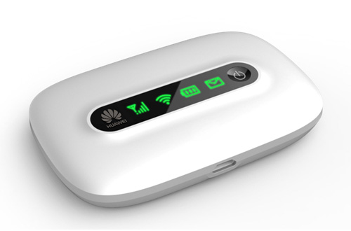 Router 3G Wifi Huawei E5331 21.6Mbps