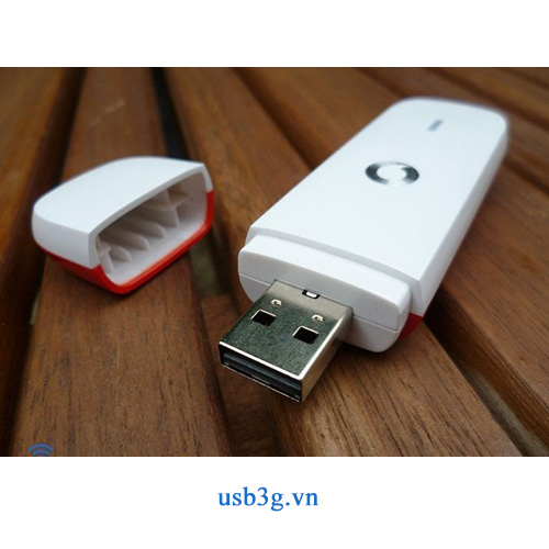 USB 3G Vodafone K4605 HSPA+ 43.2Mbps siêu tốc