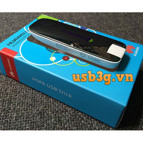 USB 3G Huawei E367 HSPA+ 28.8Mbps cực nhanh