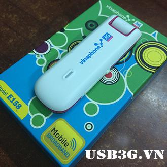 USB 3G Vinaphone E158