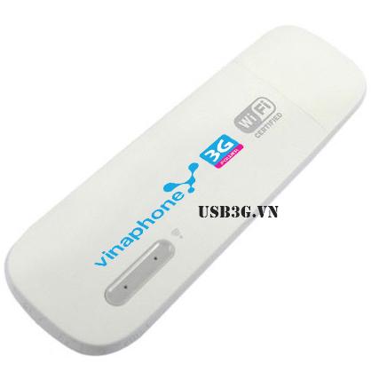 USB 3G Vinaphone ezCom E8231 21.6Mbps