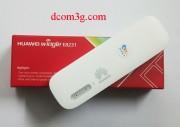 Rắc rối khi sử dụng các loại USB 3g chất lượng thấp trôi nổi trên thị trường