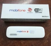 USB 3G Huawei Mobifone E8231 giá chuẩn, chính hãng Mobifone