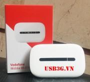 Router 3g Huawei Vodafone R207 hàng chuẩn, tặng sim 3G