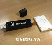 Wifi đầy nhà, nên mua USB 3G để làm gì?