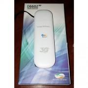 USB Dcom 3G Viettel D6602 chạy các mạng
