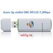 USB 3G Viettel Dcom MF110
