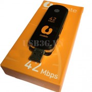 USB 3G Ultimate 42Mbps ZTE MF680-1