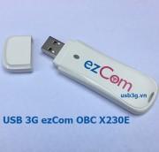 USB 3G ezCom Vinaphone X230E
